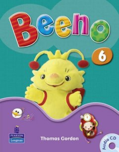 Beeno 6: Student Book with CD