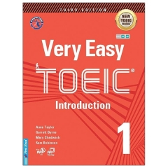 Very Easy Toeic 1 – Introduction